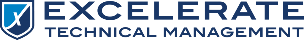 Excelerate Technical Management Logo