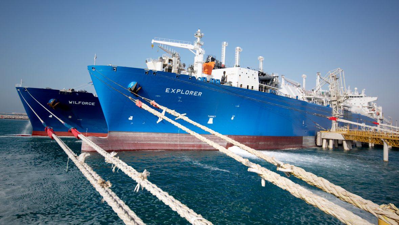 Jebel Ali FSRU delivering clean, reliable LNG to Dubai