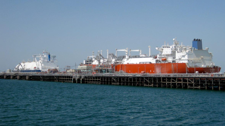 Mina Al-Ahmadi GasPort FSRU delivering clean, reliable LNG to Kuwait