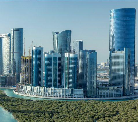 Abu Dhabi, UAE Image