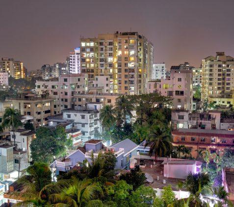 Chattogram, Bangladesh Image