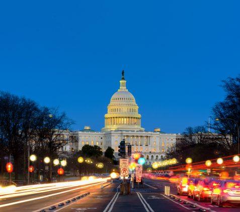 Washington, DC Image