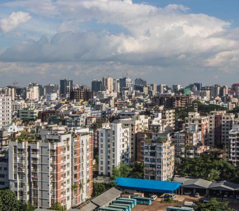 Dhaka, Bangladesh Image