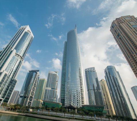 Dubai, UAE Image