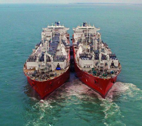 Bangladesh's Second LNG Terminal Image