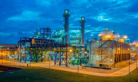 Clean energy LNG market