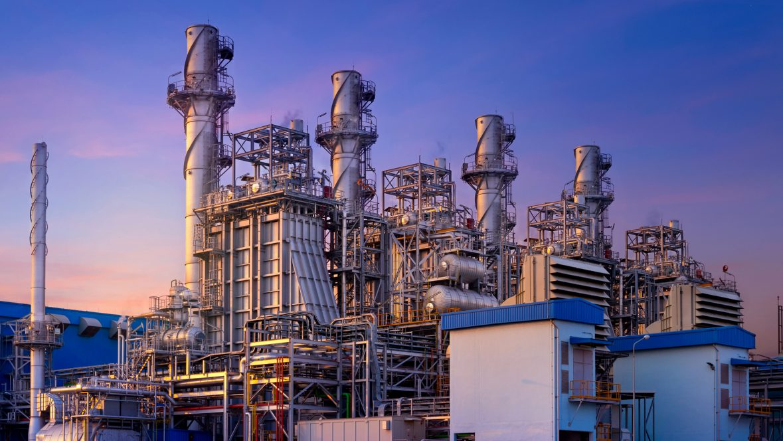 Clean energy LNG terminal