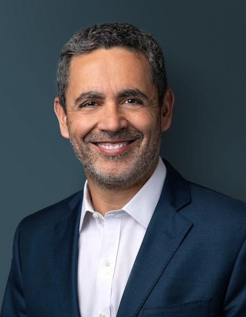 Daniel Bustos