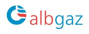 Albgaz Logo